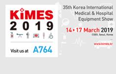 35th Korea International Medical & Hospital Equipment Show 2019